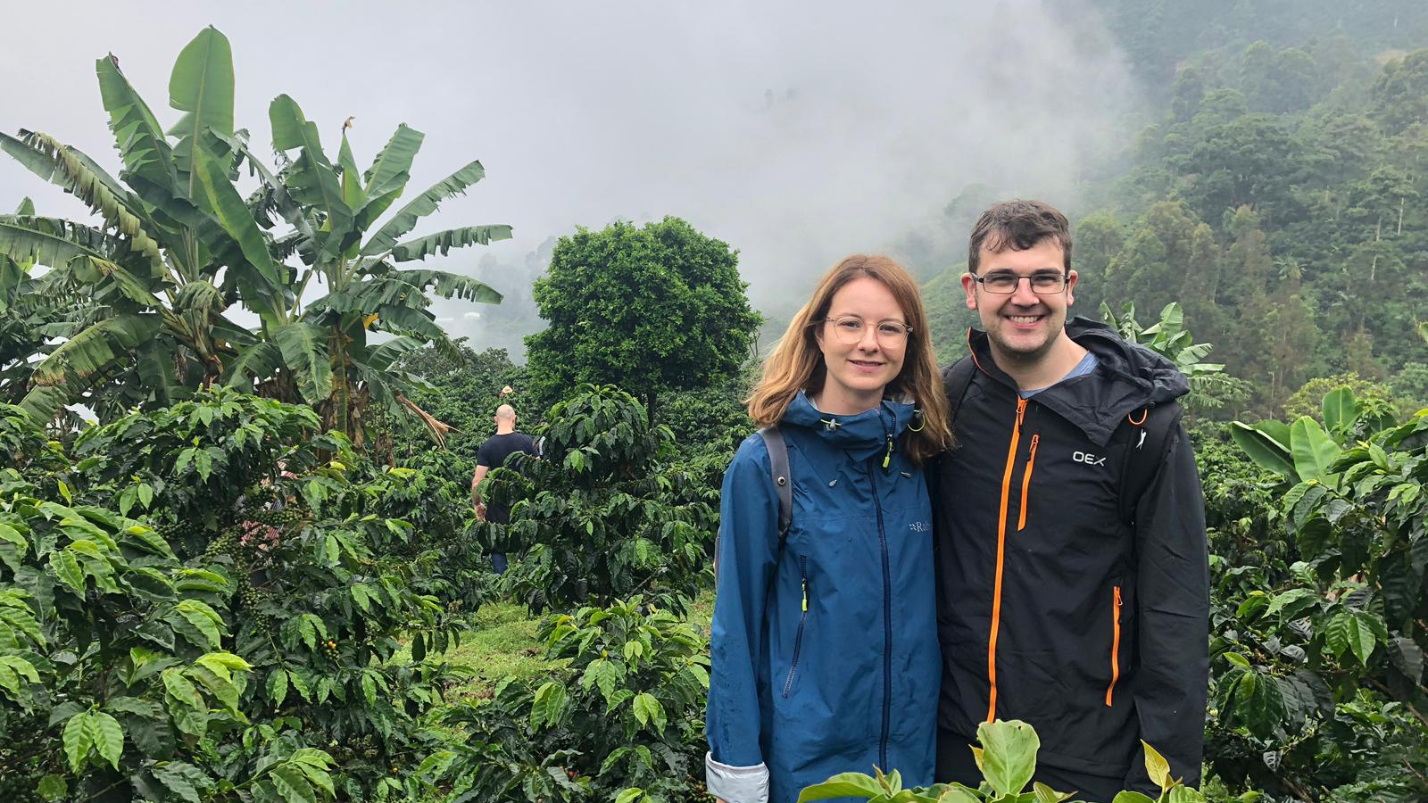 Lincoln & York Colombia origin trip 2019